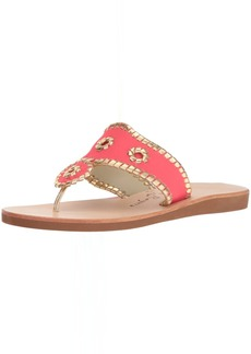 Jack Rogers Women's Boating Jacks Dress Sandal