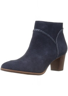 Jack Rogers Women's Chandler Suede Boot