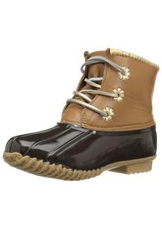 Jack Rogers Women's Chloe Classic Rain Boot   M US