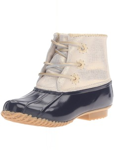 Jack Rogers Women's Chloe Rain Boot   M US