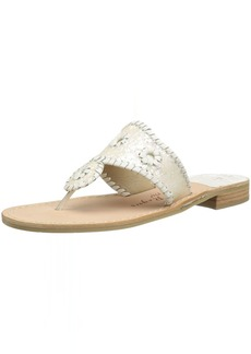 Jack Rogers Women's Cleo Dress Sandal