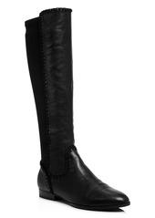 Jack Rogers Women's Gemma Leather Knee Boots