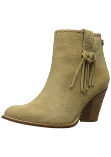 Jack Rogers Women's Greer Suede Boot