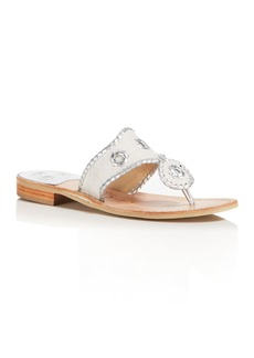 Jack Rogers Women's Isla Thong Sandals