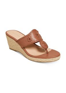 Jack Rogers Women's Jacks Espadrille Wedge Sandals