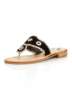 Jack Rogers Women's Jacks Thong Sandals