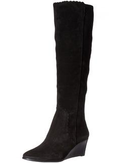Jack Rogers Women's Mia Suede Boot