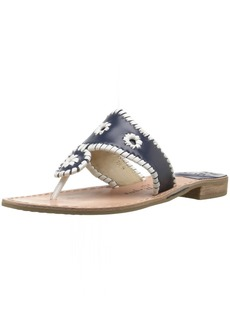 Jack Rogers Women's Palm Beach Navajo Sandal