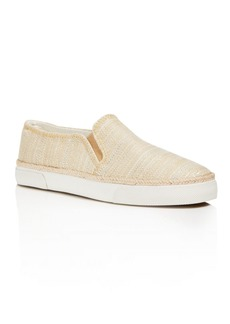 Jack Rogers Women's Tucker Slip-On Sneakers