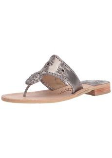 Jack Rogers Women's West Hamptons Dress Sandal