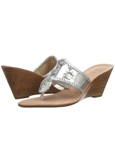 Jack Rogers Jacks High Wedge