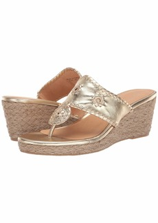 Jack Rogers Jacks Wedge