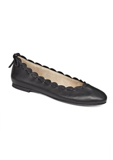 Jack Rogers Lucie Leather Flats