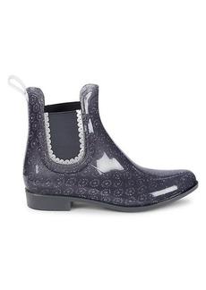 Jack Rogers Sallie Chelsea-Style Rain Boots