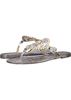 Jack Rogers Sparkle Georgica Jelly