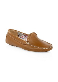Jack Rogers Taylor Leather Loafers