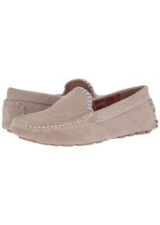 Jack Rogers Taylor Suede