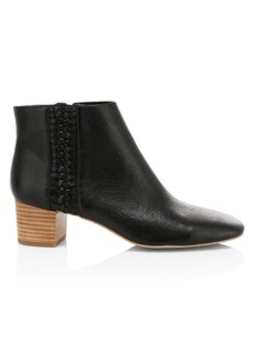 Jack Rogers Tinsley Leather Booties