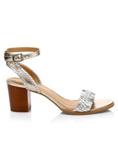 Jack Rogers Tinsley Mid Heel Sandals