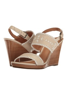 Jack Rogers Vanessa Stacked