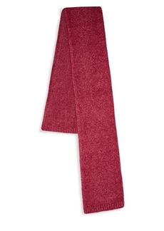 Jack Spade Gallagher Brushed Wool Scarf