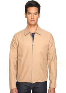 Jack Spade Cotton Zip Supply Jacket