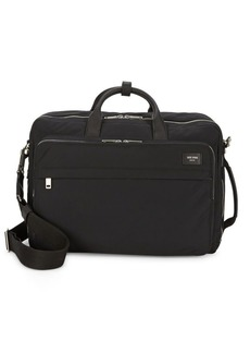 Jack Spade Edgy Duffle Bag