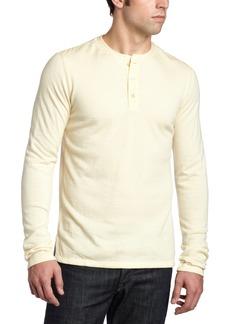 Jack Spade Men's Burlington Henley Sweater