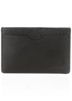 Jack Spade Men's Credit Card Holder  One Size