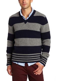 Jack Spade Men's Gibson V-Neck Sweater