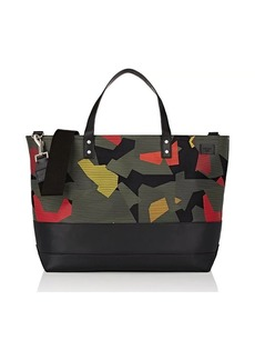 Jack Spade Men's Kaleidoscope-Print Tote Bag
