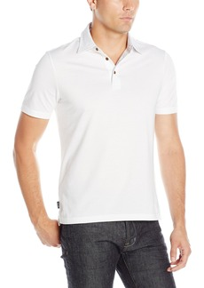 Jack Spade Men's Keaton Jersey Polo Shirt