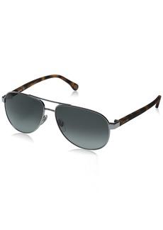 Jack Spade Men's Morton Aviator Sunglasses