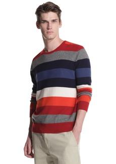 Jack Spade Men's Otter Striped Sweater