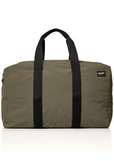 Jack Spade Men's Packable Ripstop Duffle Bag