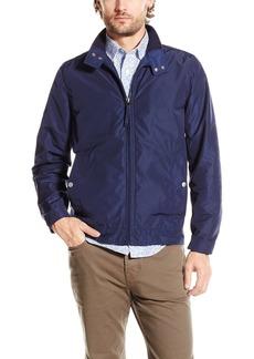 Jack Spade Men's Peyton Shell Jacket  Large