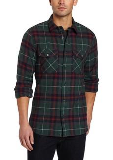 Jack Spade Men's Ronald Flannel Work Shirt
