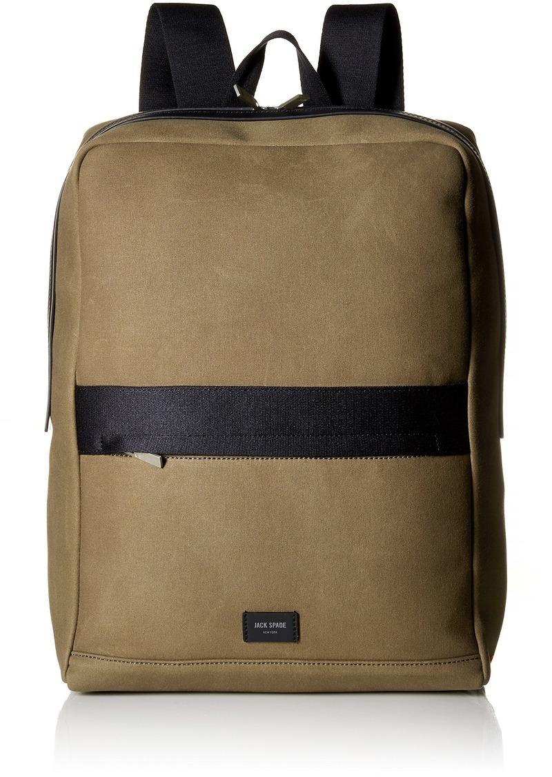 6fe28839980 Men's Surf Canvas Backpack