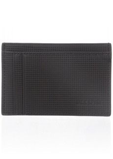 Jack Spade Men's Varick Leather Id Wallet