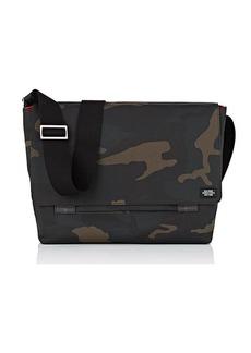 Jack Spade Men's Waxwear Messenger Bag