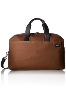 Jack Spade Men's Waxwear Overnight Bag