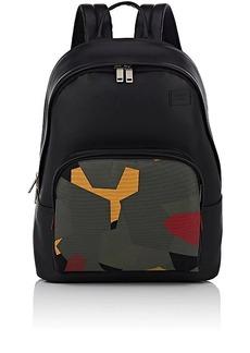 Jack Spade Men's Zip-Around Backpack