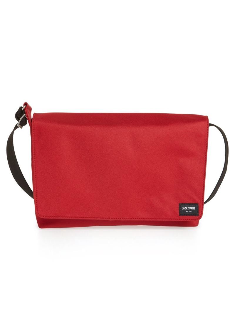 Jack Spade Site Cordura Messenger Bag