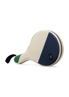 Jack Spade Stripe Cotton Paddleboard Case