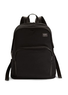 Jack Spade Zip Book Backpack