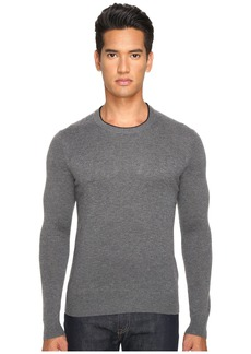 Jack Spade Jersey Stitch Crew Neck Sweater