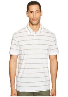 Jack Spade Stripe Jersey Polo