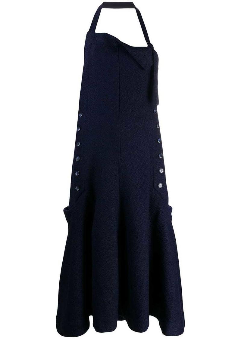 Jacquemus La Robe Tablier dress