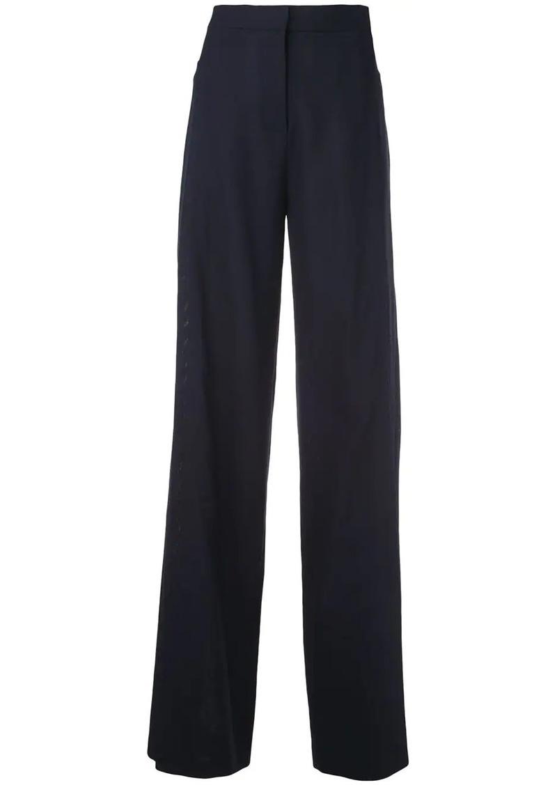 Jacquemus Andrea wide-leg trousers