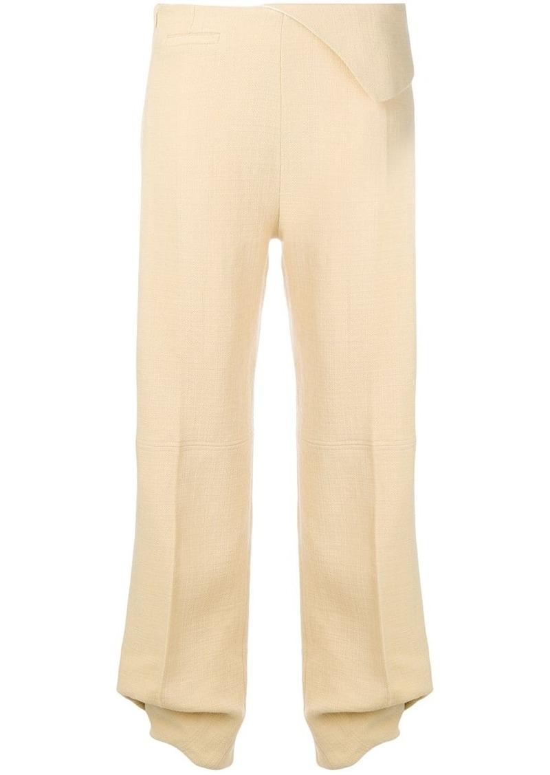 Jacquemus Djalil trousers